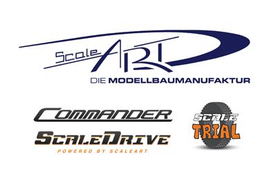 RW-Firma ScaleArt Marken