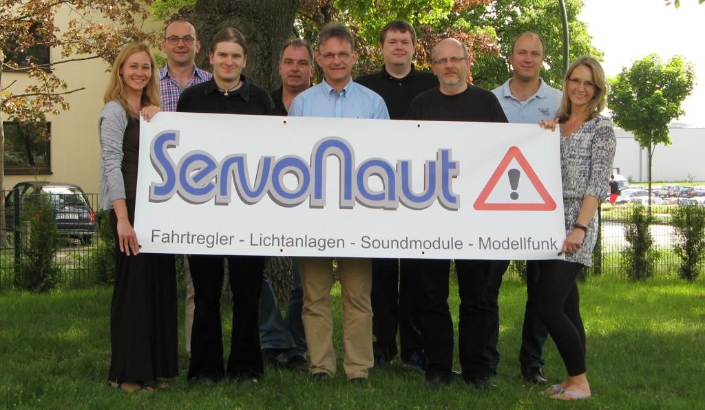 Servonaut1