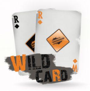 RW Cards Back weiß